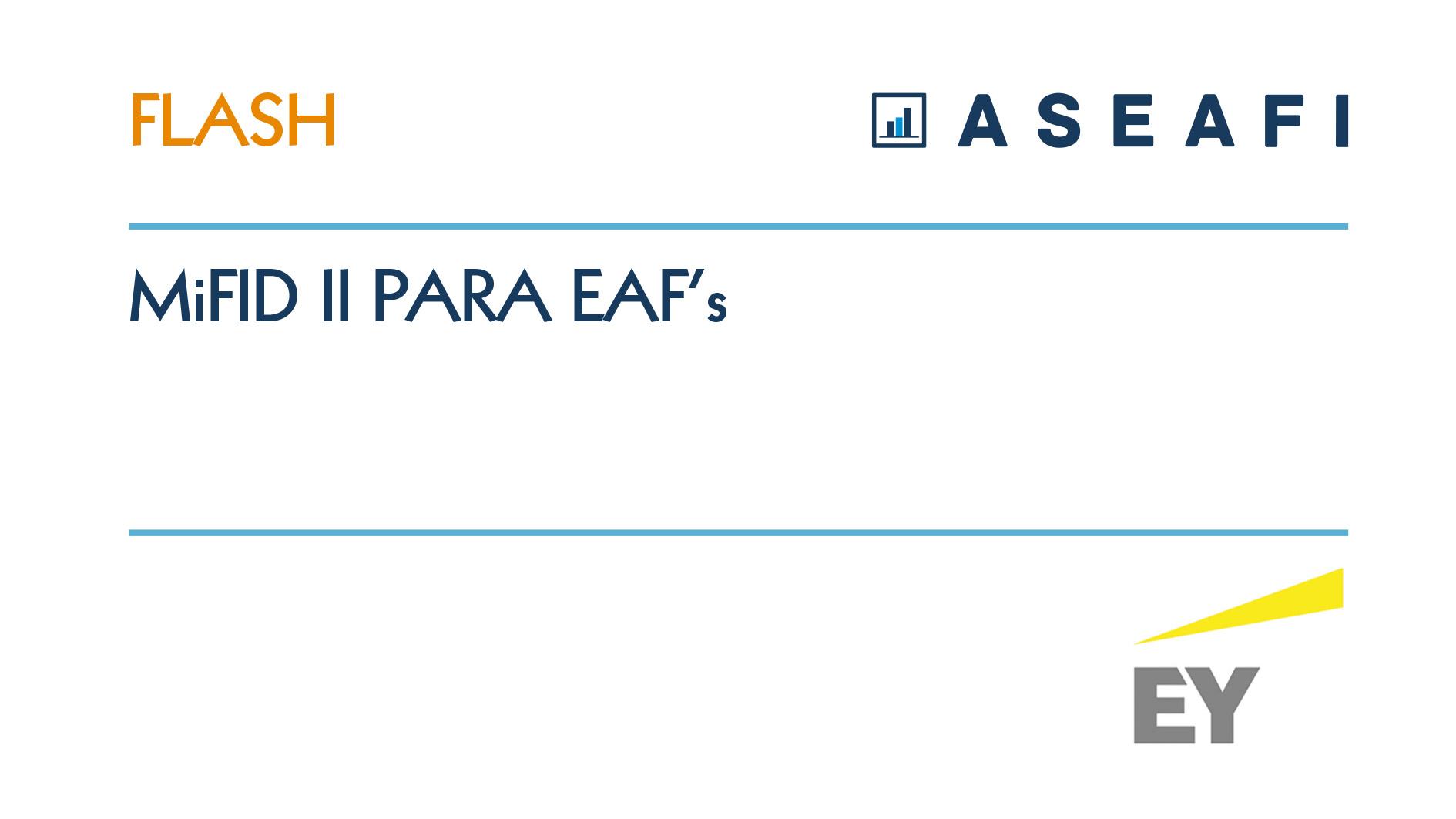 Panel Plan de Adaptación Normativo ASEAFI-EY