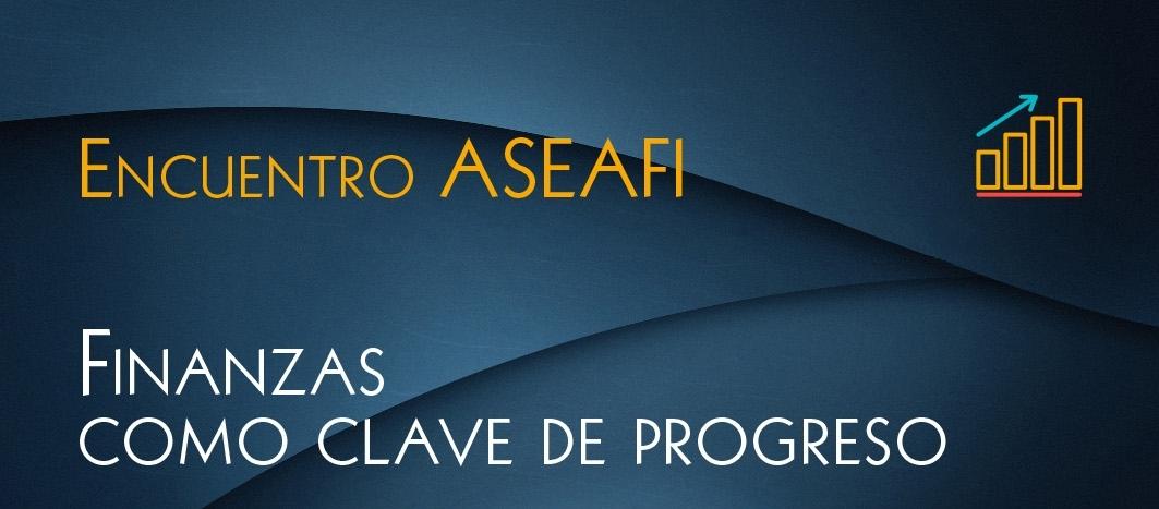 I Encuentro ASEAFI entre inversores y asesores financieros